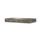 Tenda TEF1016D 16-Port 10/100 Mbps Fast Ethernet Switch