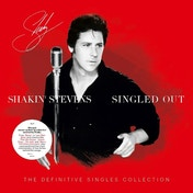 Shakin' Stevens - Singled Out The Definitive Singles Collection Vinyl
