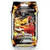 Power Rangers Guardians of Justice Booster Case of 15