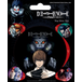 Death Note Vinyl Sticker - Image 2