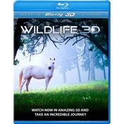 Wildlife Blu-ray 3D
