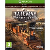 Railway Empire Xbox One Game