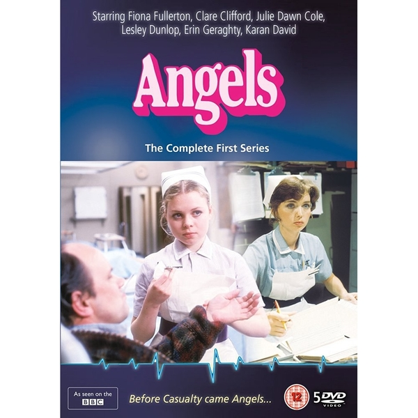 Angels: The Complete Series 1 DVD