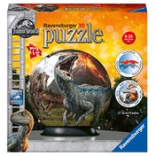 Ravensburger Jurassic World - Fallen Kingdom 72 Piece 3D Jigsaw Puzzle