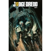 Judge Dredd Volume 5 Paperback