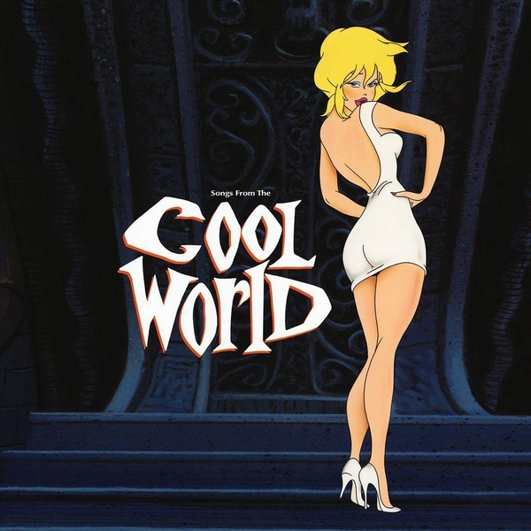 Various - Songs From The Cool World Vinyl