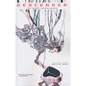 Descender: Machine Moon (Volume 2)
