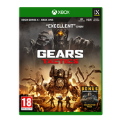 Gears of War Tactics Xbox One | Series X Game
