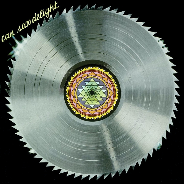 Can - Saw Delight Vinyl