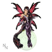 Perpetual Dreams Fairy Figurine