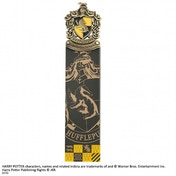 Huffelpuff Crest (Harry Potter) Bookmark