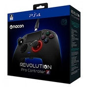 Ex-Display Nacon Revolution Pro Controller V2 PS4 PC Used - Like New