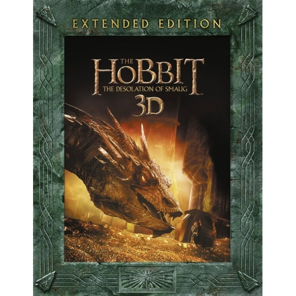 'The Hobbit: The Desolation of Smaug' extended edition ...