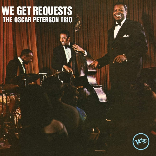 Oscar Peterson Trio - We Get Requests Vinyl