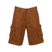 Firetrap Combat Shorts Tan Large Brown