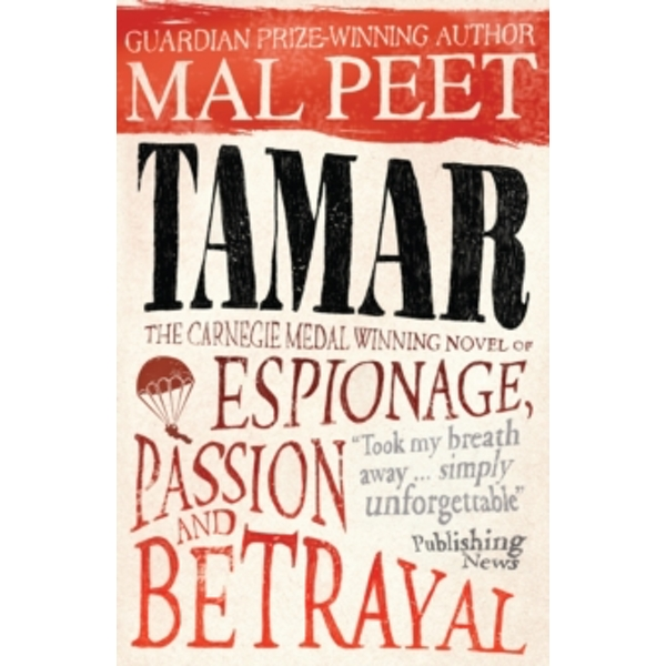 Tamar : A Story of Secrecy and Survival