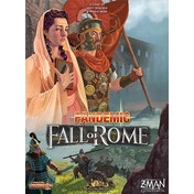 Pandemic: The Fall of Rome Board Game