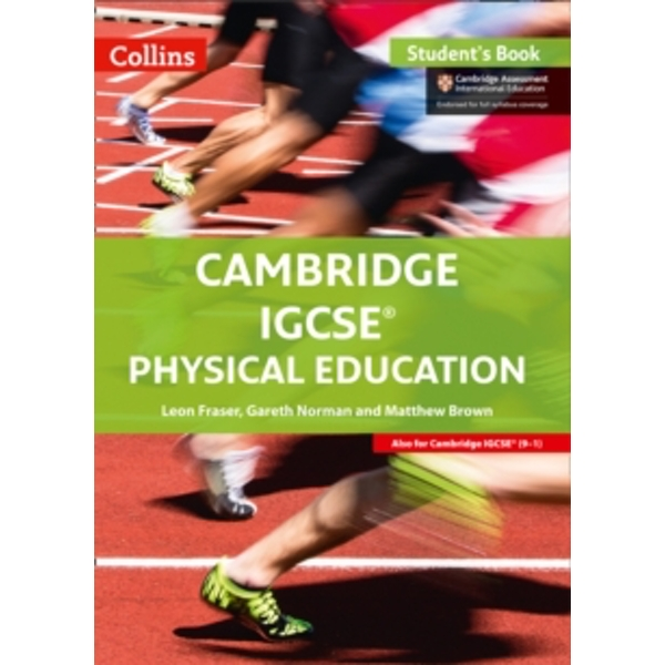 physical education coursework igcse Gcse physical education (pe) section covering covering aqa, ocr factors affecting performance, health, fitness and performance, principles of training, training.