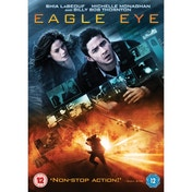 Eagle Eye DVD