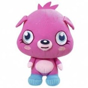 Moshi Monsters Talking Poppet Toy