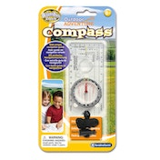 Brainstorm Toys - Outdoor Adventure Compass