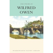 The Poems of Wilfred Owen by Wilfred Owen (Paperback, 1994)