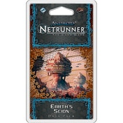 Android Netrunner LCG: Earth's Scion Data Expansion Pack