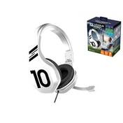 Subsonic Pro League Gaming Multi Format Headset with Microphone White