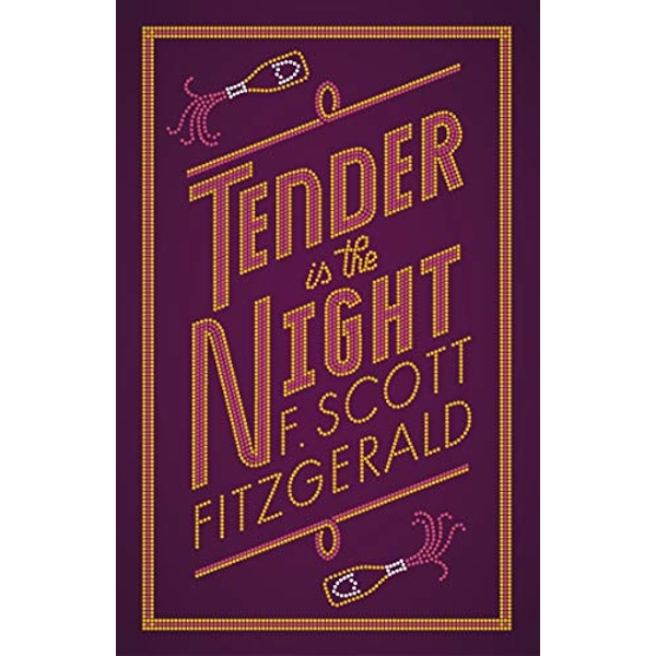 Tender is the Night  Paperback / softback 2018