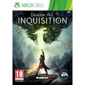 Ex-Display Dragon Age Inquisition Xbox 360 Game Used - Like New