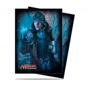 Ultra Pro Magic The Gathering Shadows Over Innistrad Jace, Unraveler of Secrets - 80 Sleeves
