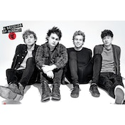 5 Seconds of Summer  Sit Maxi Poster