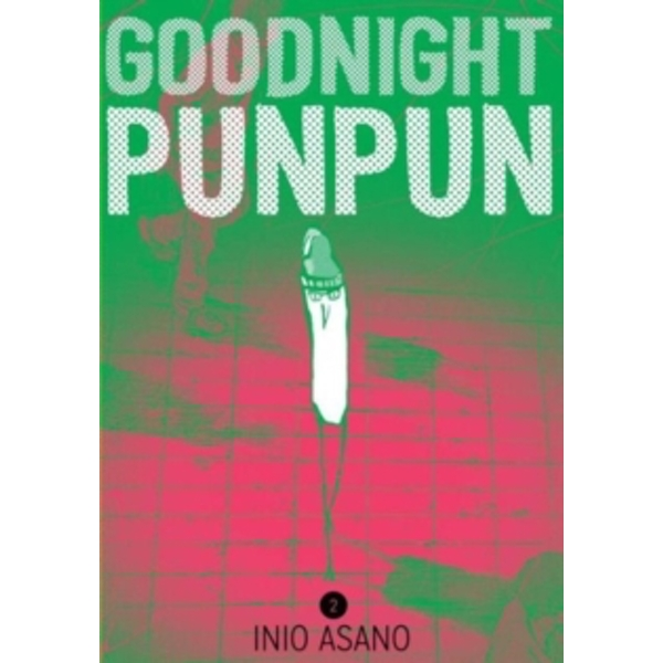 Goodnight Punpun, Vol. 2 : 2