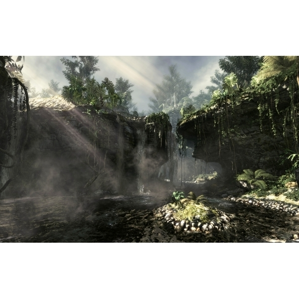 Call Of Duty Ghosts Game With Free Fall DLC + COD Scarf Xbox 360 - Image 6