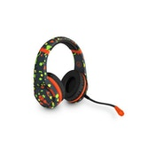 Stealth XP Vibe Flo Grey Multi Format Stereo Gaming Headset