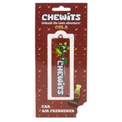 Cola Chewits 3D Hanging Air Freshener