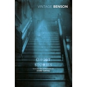 Ghost Stories: Selected and Introduced by Mark Gatiss by E. F. Benson (Paperback, 2016)