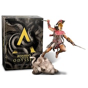 Assassin's Creed Odyssey Medusa Edition PS4 Game