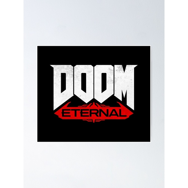 DOOM Eternal Limited Edition Collector Merch Box