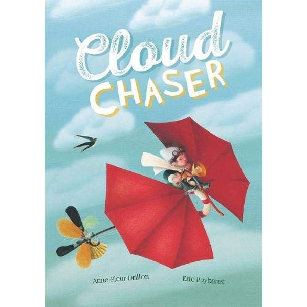 Cloud Chaser  Paperback / softback 2018