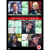 Without A Trace - Complete Season 1 DVD
