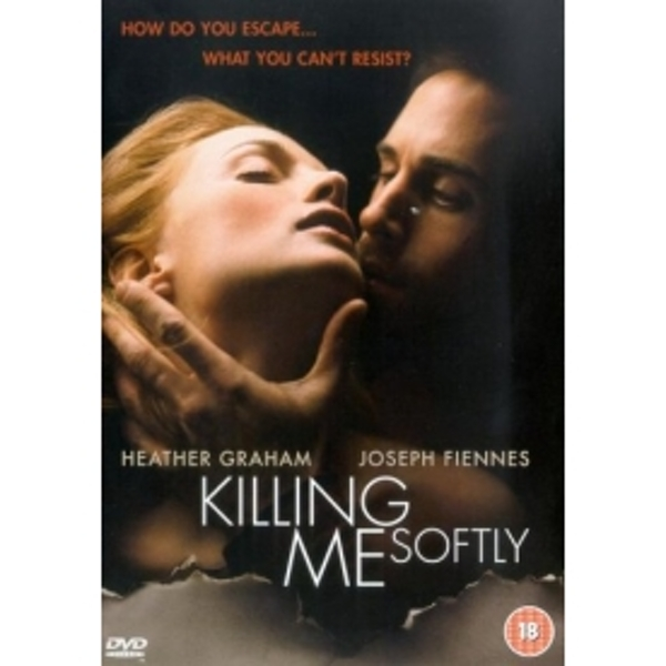 Killing Me Softly DVD