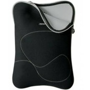 Port Designs Delhi Series Notebook Sleeve for Notebook Up to 16 inch - Grey