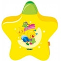 Tomy Be Baby Starlight Dreamshow Yellow
