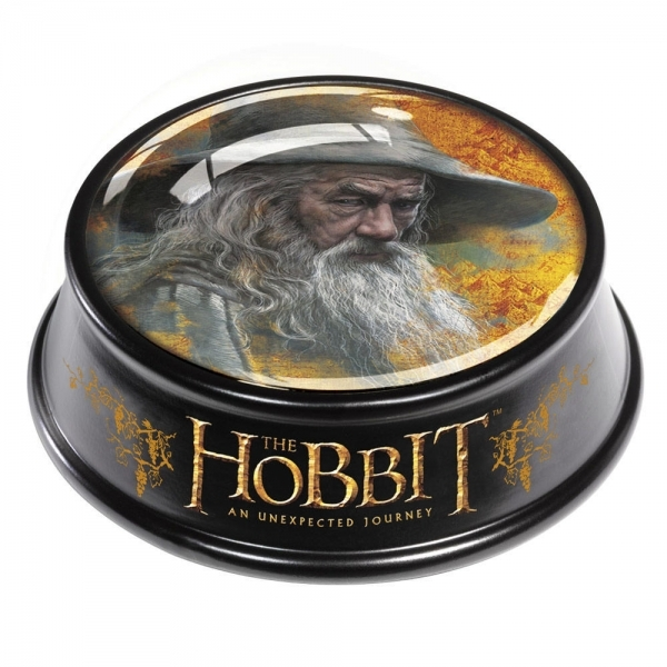 The Hobbit Gandalf the Grey 3.3 Inch Paperweight