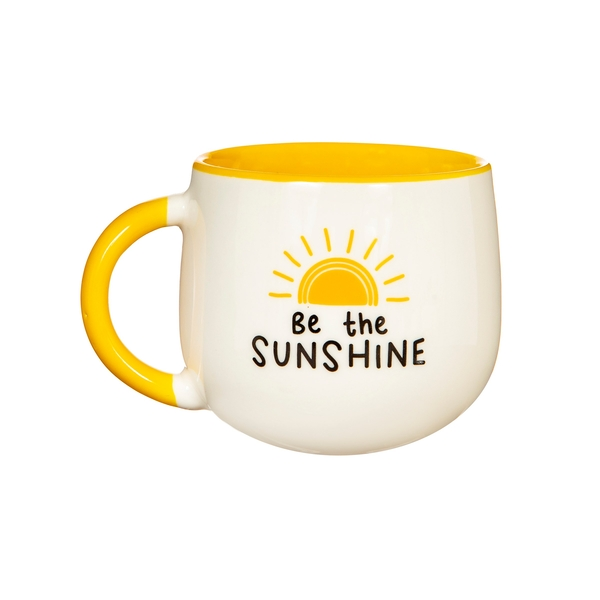 Sass & Belle Be The Sunshine Mug