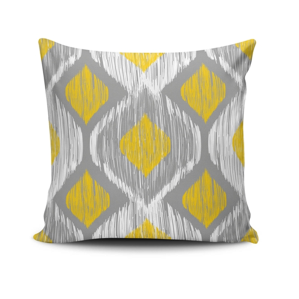 NKLF-265 Multicolor Cushion Cover