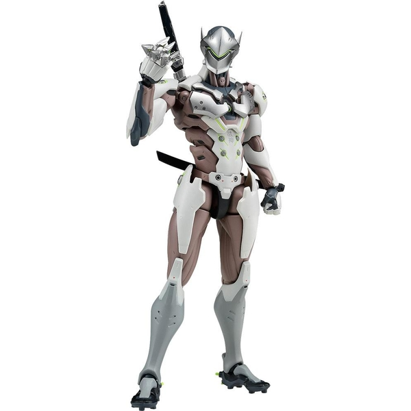 Genji (Overwatch) Figma Action Figure