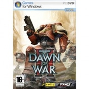 Ex-Display Warhammer 40000 Dawn Of War II 2 Game PC Used - Like New