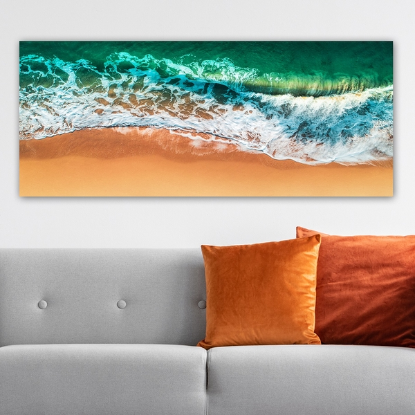 YTY1322005649_50120 Multicolor Decorative Canvas Painting